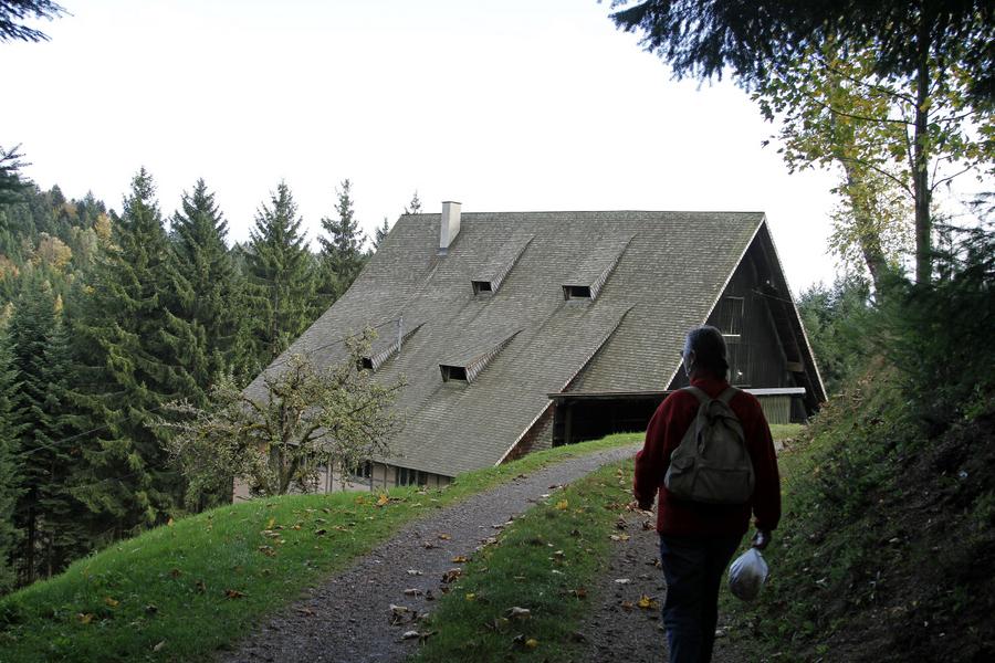 jehlehaus