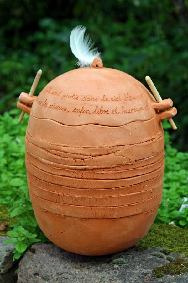 urne schrift
