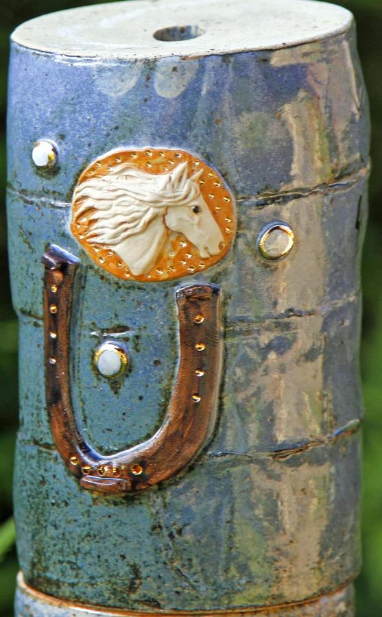2-pferd