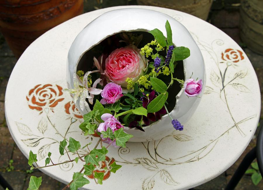 1-rosenvase