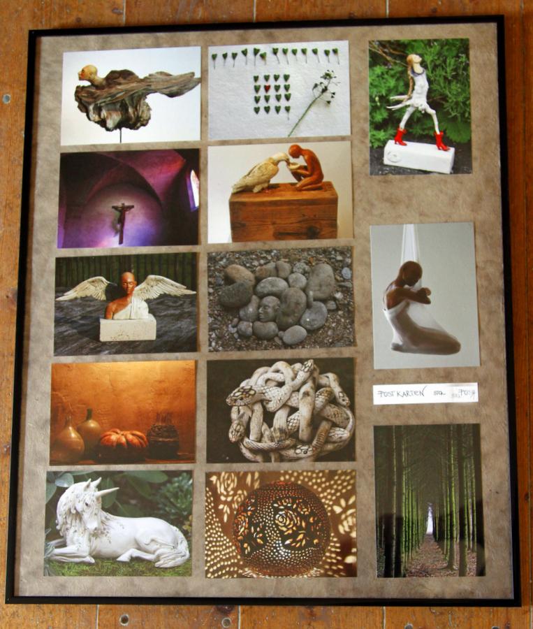 2-postkarten