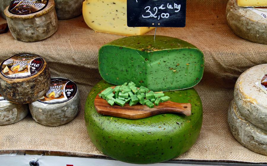 22-grüner käse