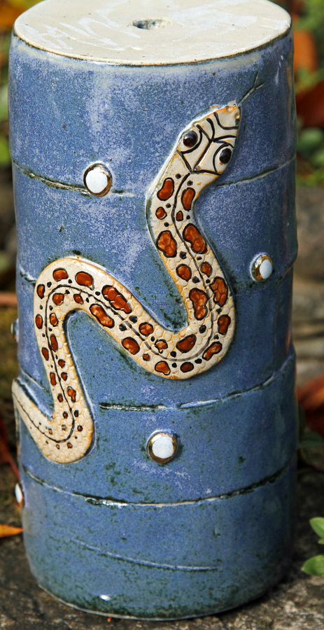 1-schlangensäule