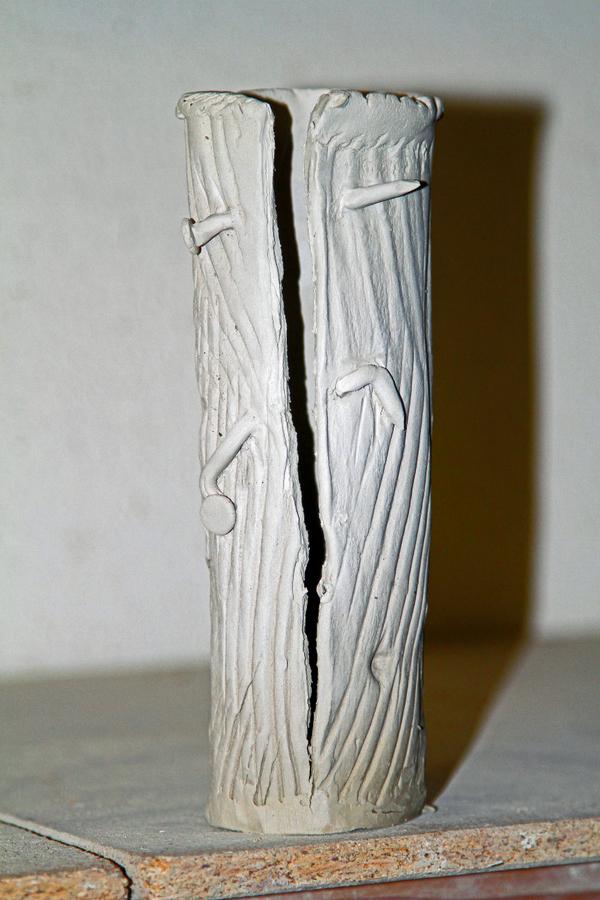 4-kap vase