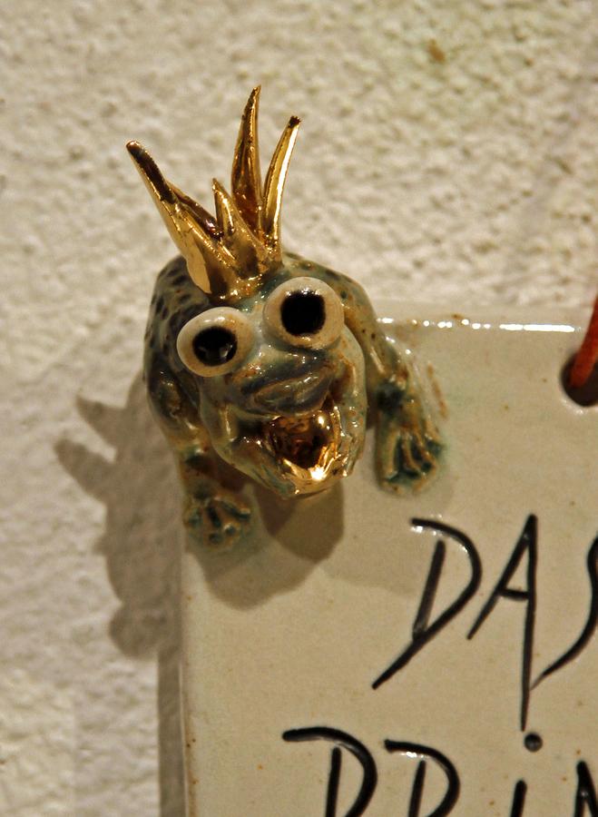3-frosch