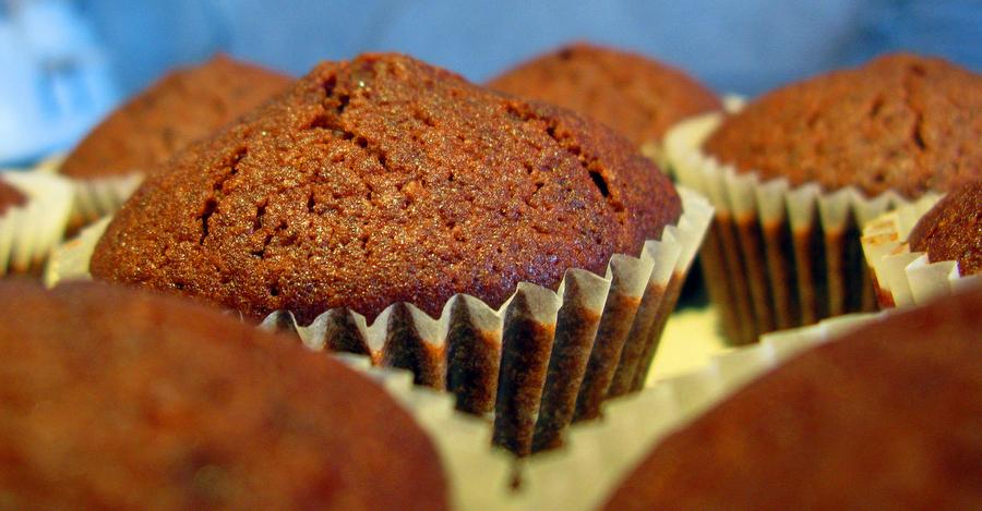 2-cola muffins
