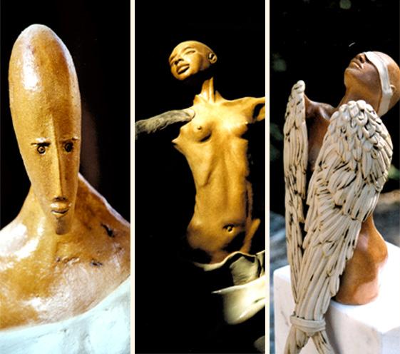 Figuren Galerie